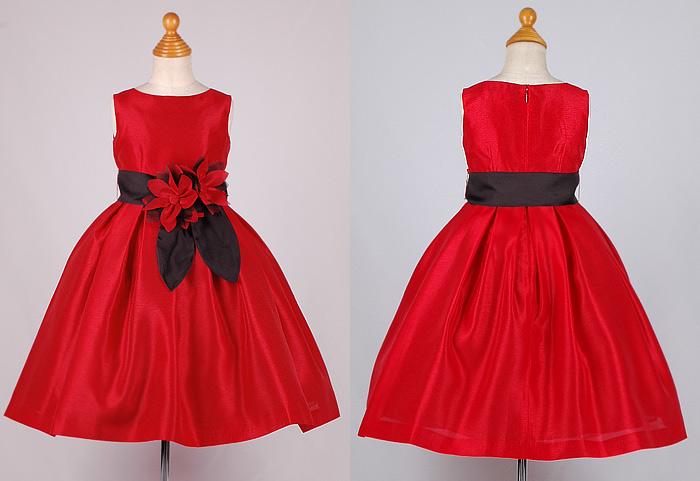 パルファン 子供ドレス