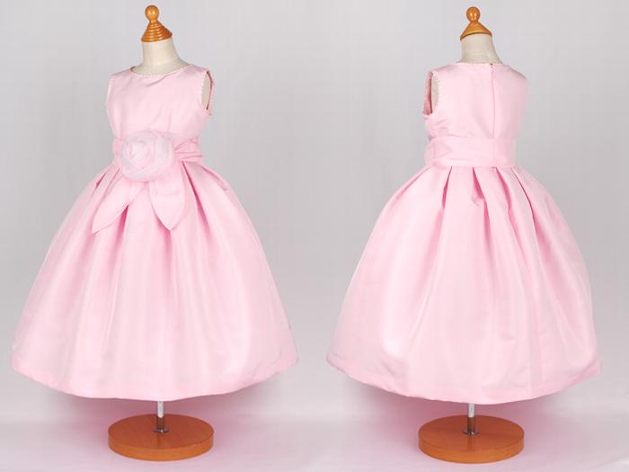 子供ドレス フルール